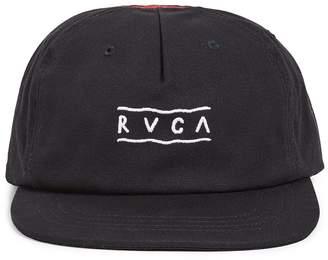 hot sale online 9914b 5c3db RVCA Tom Gerrard Snapback Hat