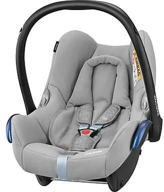 Maxi-Cosi CabrioFix Group 0+ Baby Car Seat, Nomad Grey