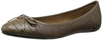 Wanted Women's Ficus Ballet Flat
