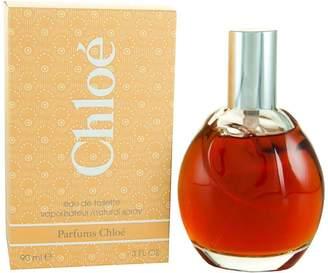 Karl Lagerfeld Parfums Chloe Chloe By For Women. Eau De Toilette Spray 3.0 Oz