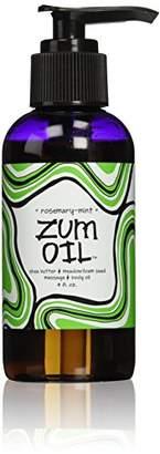 Indigo Wild Zum Massage Oil