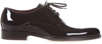Dolce & Gabbana Siena Patent Leather Derby
