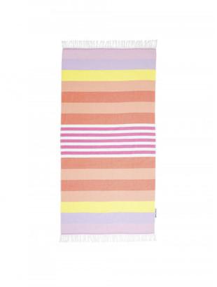 Sunnylife BARACOA FOUTA TOWEL $28 thestylecure.com