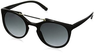 A.J. Morgan Women's Wired Square Sunglasses $24 thestylecure.com