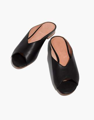 Madewell The Tavi Slide Sandal