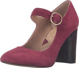Adrienne Vittadini Footwear Women's Goalie Dress Pump $54.99 thestylecure.com