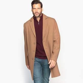 CASTALUNA MEN'S BIG & TALL Long Winter Coat