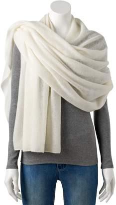 Apt. 9 Women's Cashmere Oversized Wrap Scarf