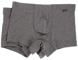 Hanro Cotton Essentials 2-Pack Boxer Brief Men's Underwear