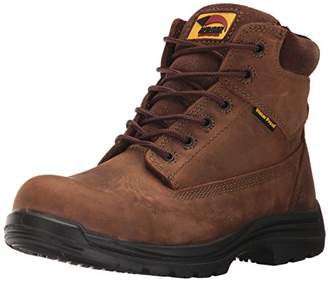 Avenger Safety Footwear Men's 7416 Composite Toe Work Boot