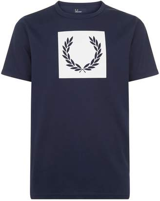 Fred Perry Logo T-Shirt