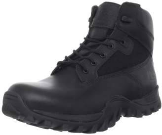 Timberland Valor Men's Valor 6 Inches Mcclellan Work Boot