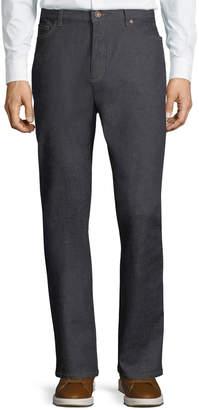 Ermenegildo Zegna Five-Pocket Denim Pants