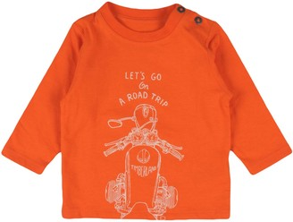 Timberland T-shirts - Item 12081732LM
