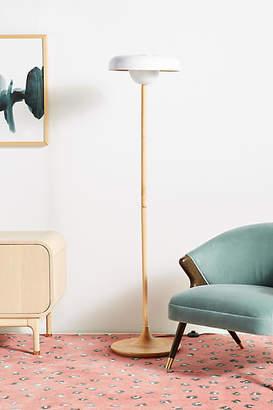 Anthropologie Zahra Floor Lamp