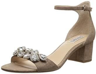 Badgley Mischka Women's Clove Dress Sandal