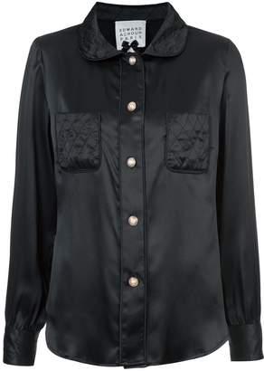 Edward Achour Paris classic shirt