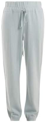 Apiece Apart Cotton-blend track pants