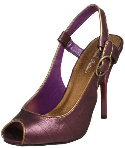 Michael Antonio Women's Karmel Slingback Sandal