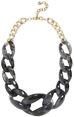 BaubleBar Faryn Statement Necklace, 17.5""