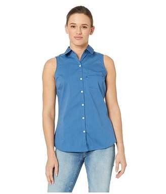 Columbia PFG Harborside Woven Sleeveless Shirt
