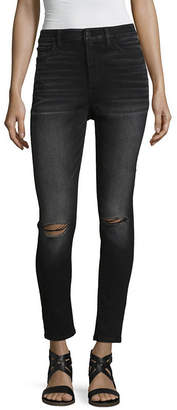 A.N.A High Rise Slit Knee Jeggings - Tall