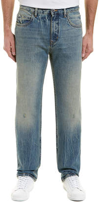 Helmut Lang 97 Tinted Wash Straight Leg