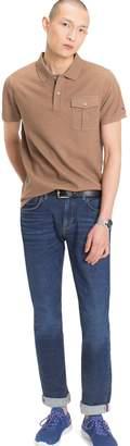 Tommy Hilfiger Slim Fit Pocket Polo