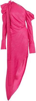Hellessy Loulou Asymmetrical Dress