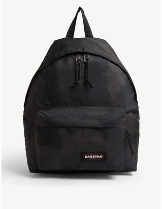 Eastpak Camouflage Padded Pak'r backpack