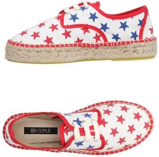 Cuplé Lace-up shoes - Item 11431429DI