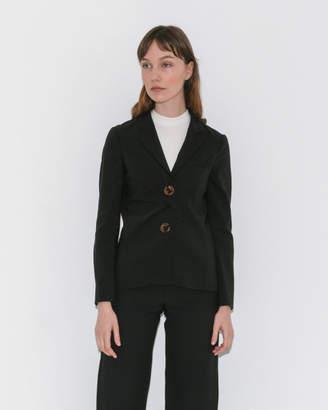 Colovos Drape Jacket