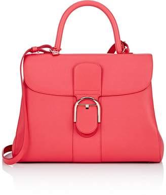 Delvaux Women's Brillant GM + B Leather Satchel