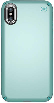 Speck iPhone X Presidio Metallic Case