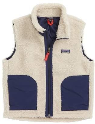 Patagonia Retro-X(R) Fleece Vest