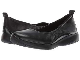 Cole Haan 3.Zerogrand Ruched Slip-On