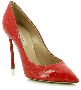 Patterned Heels ShopStyle Adorable Patterned Heels