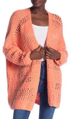 Free People Saturday Morning Knit Cardigan
