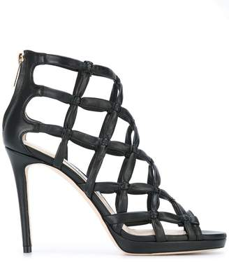 Jimmy Choo Venus 100 sandals