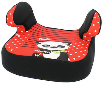 Tiffany Saidnia Dream Panda Group 2-3 Low Back Booster Seat
