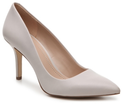 BCBGeneration BCBGeneration Gaminkha Leather Pump