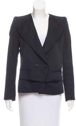 3.1 Phillip Lim Double-Breasted Structured Blazer