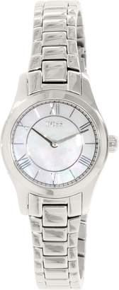 HUGO BOSS Women's Ambassador 1502377 Stainless-Steel Quartz Watch