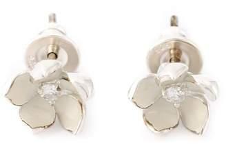 Shaun Leane 'Cherry Blossom' diamond earrings