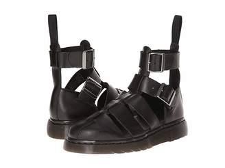Dr. Martens Geraldo Ankle Strap Sandal