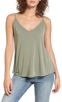 BP Double V Swing Camisole