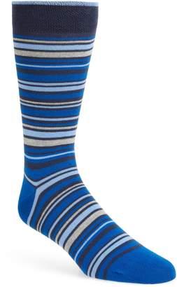 Ted Baker Nete Stripe Socks