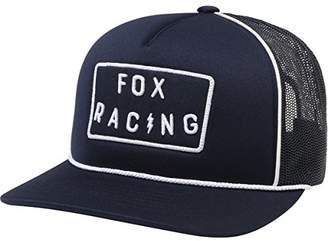 Fox Junior's Bolt Trucker