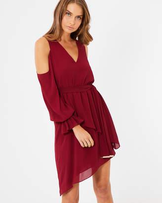 Furla Layered Dress