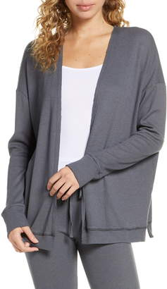 Project Social T Thermal Cardigan
